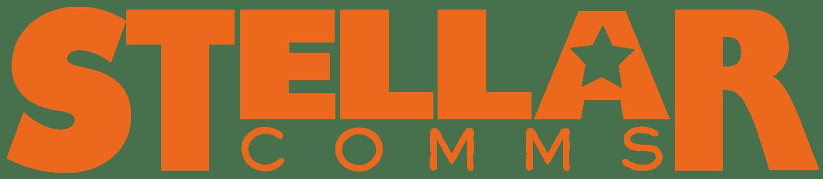 StellarComms Logo